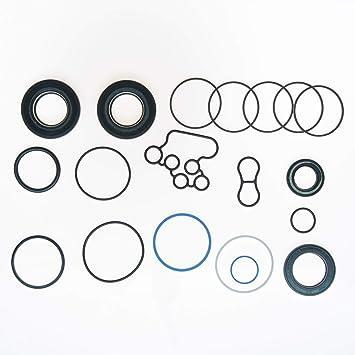 Edelmann 8978 Power Steering Rack and Pinion Seal Kit