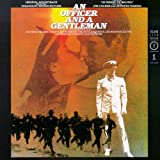 Various - An Officer And A Gentleman - Soundtrack - Island Records - 205 209