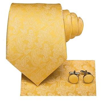 IG Carrera Hombres S Tie Corbatas de seda para hombres Corbata ...