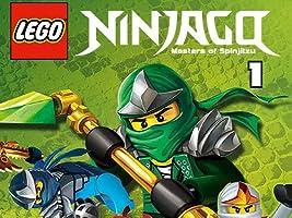 Lego Ninjago - Meister des Spinjitzu-Staffel 1