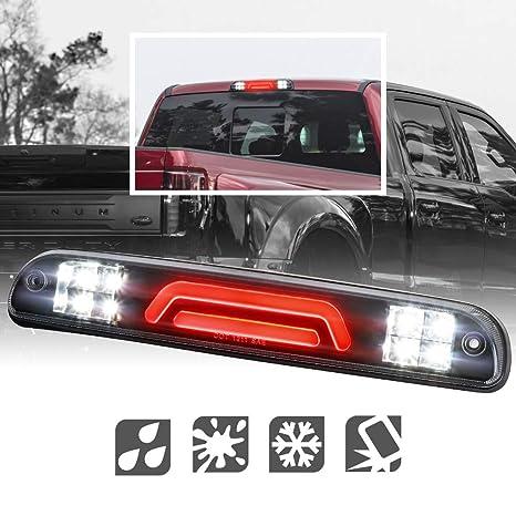 LED 3rd Brake Light for Ford F250 F350 F450 F550 Third Brake Light High  Mount Reverse Light