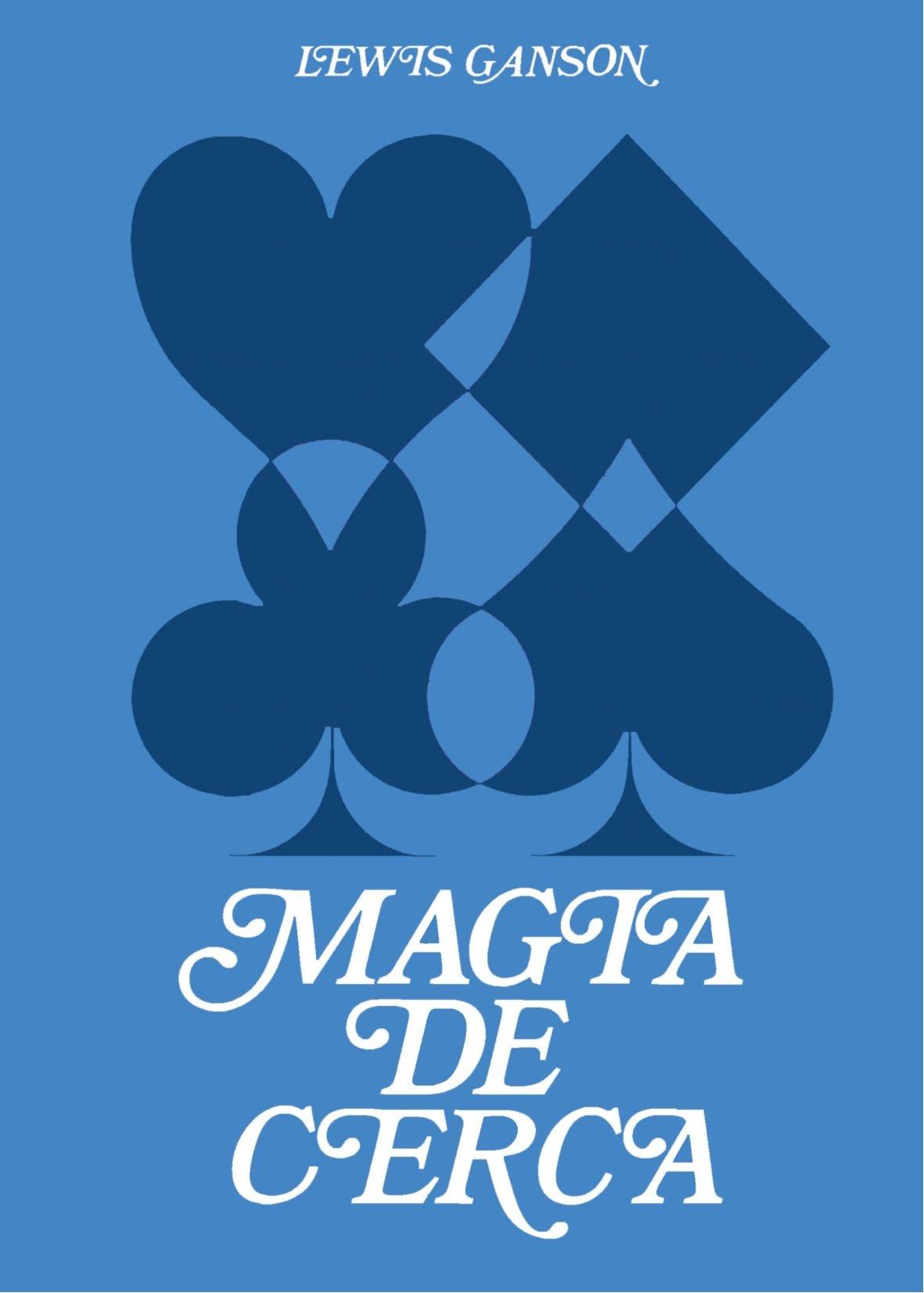 Magia de cerca vol. 2 (Spanish Edition): Lewis Ganson ...