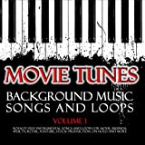 Movie Tunes Royalty Free Background Music Songs and Loops. Vol. 1.