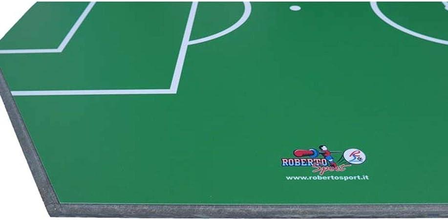 Roberto Sport Calciobalilla Top Revolution con gettoniera ...