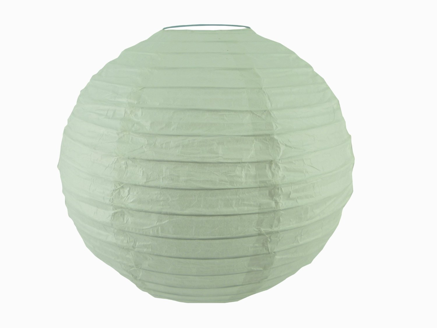 PK Green Set of 4 Chinese Paper Lanterns Festival LED Lighting in and Sizes by