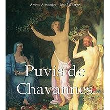 Puvis de Chavannes (Mega Square)