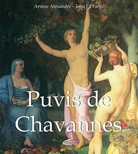 Puvis de Chavannes (Mega -