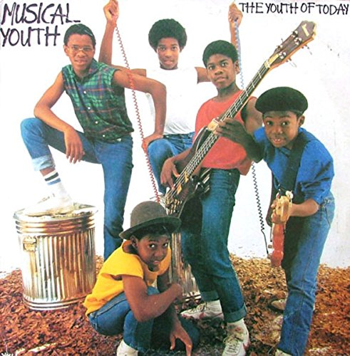 The Youth of Today Lp