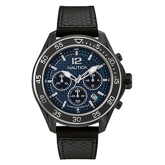 Reloj Nautica - Hombre NAD25506G