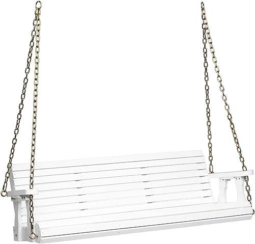 VINGLI Upgraded Patio Porch Swing