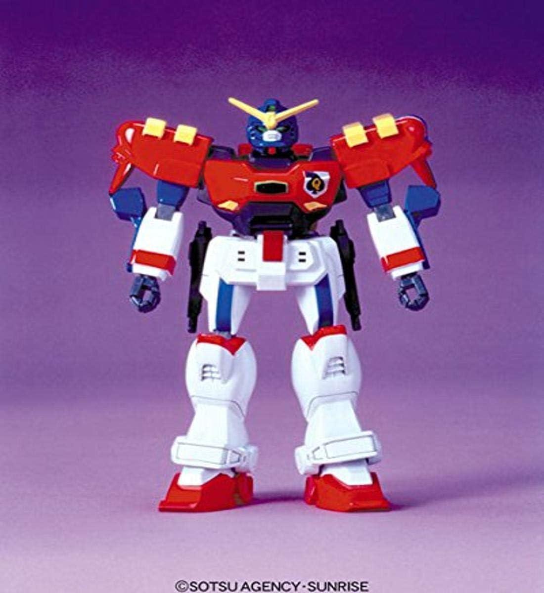 Bandai Hobby G-03 Maxter Gundam 1/144, Bandai G Gundam Action Figure