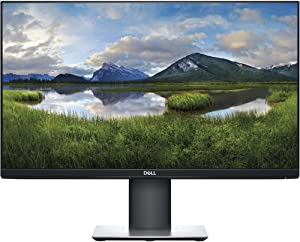 Dell P2419HC - LED Monitor - Full HD (1080P) - 24""