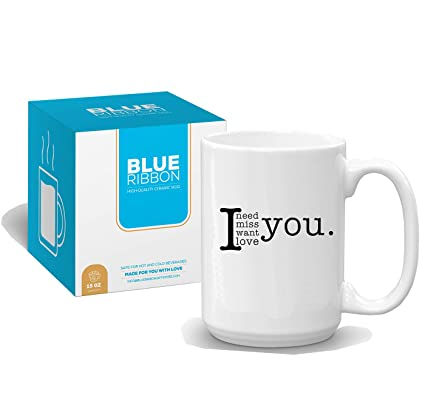 Amazon Com Valentine S Day Gift Coffee Mug 15 Oz Large