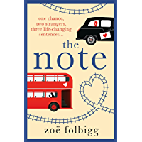 The Note: The book everyone's talking about (English Edition)