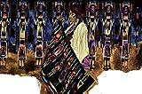 Tesoros en Colores by Amado Pena Jr. Art Print, 18 x 12 inches