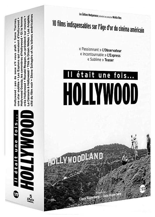 c2c208418a6 Il était une fois Hollywood  Amazon.fr  Jodie Foster
