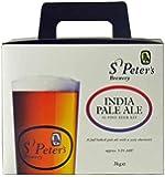 St Peters Brewery India Pale Ale (IPA) Beer Kit