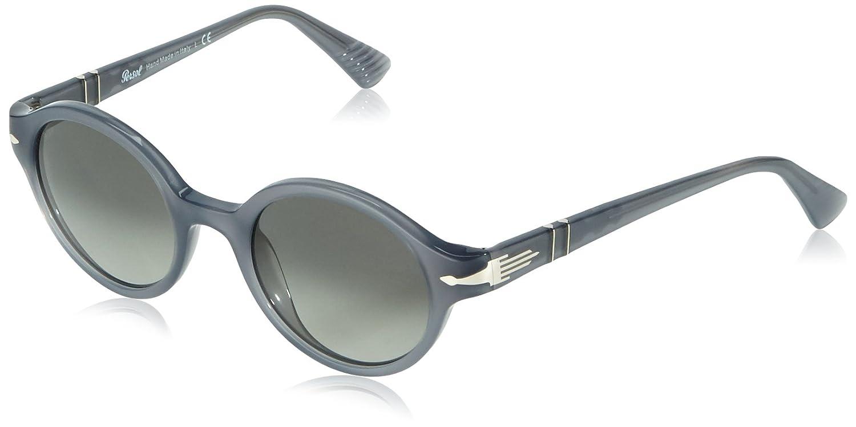 Persol PO3098 Sonnenbrille 50 mm, 100371: Amazon.de: Bekleidung