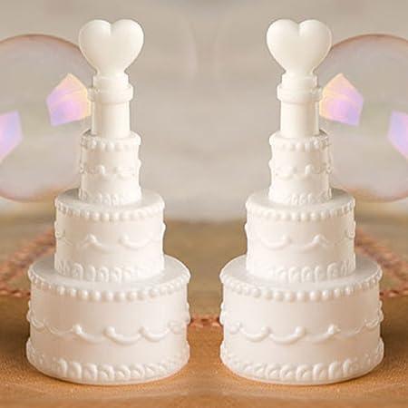 Segnaposto Matrimonio Bolle Di Sapone.Irpot Bolle Di Sapone Segnaposto Modello Torta Nuziale Bianco