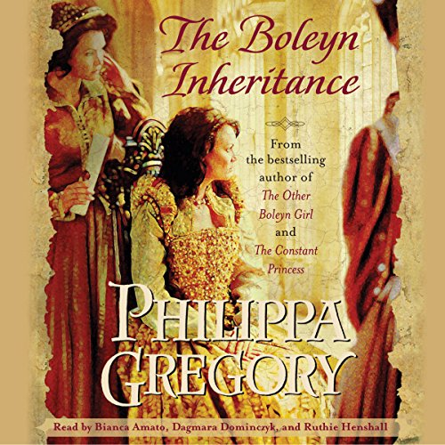 Pdf Fiction Boleyn Inheritance