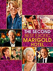 The Second Best Exotic Marigold Hotel por…