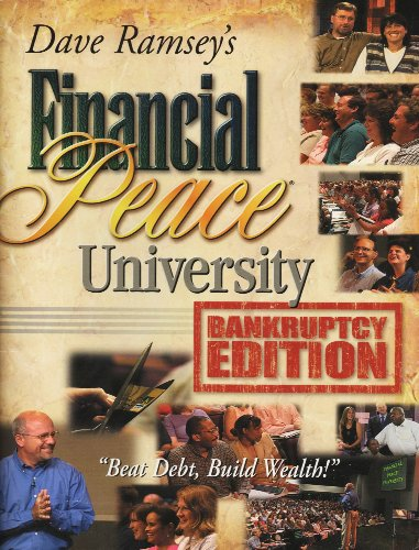 Financial Peace University: Bankruptcy Edition