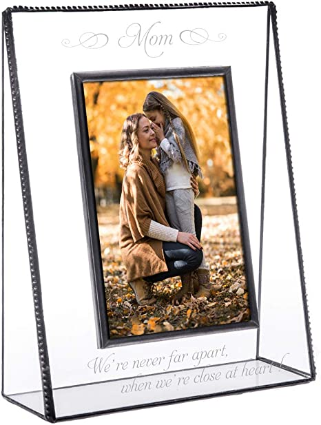 Mom Picture Frame Custom Picture Frame Mother/'s Day Frame Gift For Mom Mother/'s Day Gift