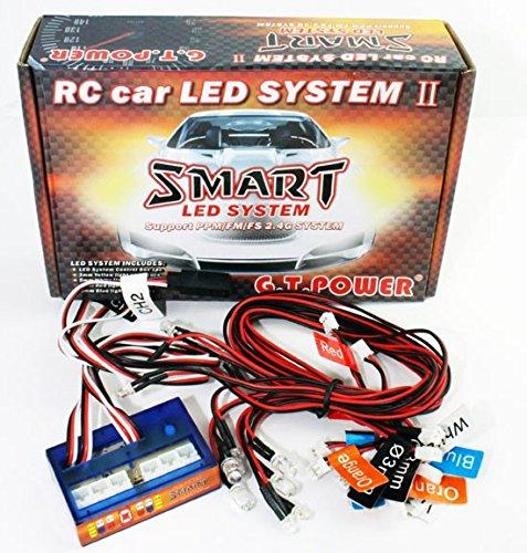 Led Lighting System Components - 6