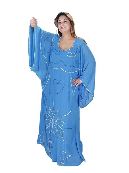 48abae802 Abaya fijo vestido