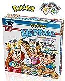 Pokemon-Hedbanz-Game