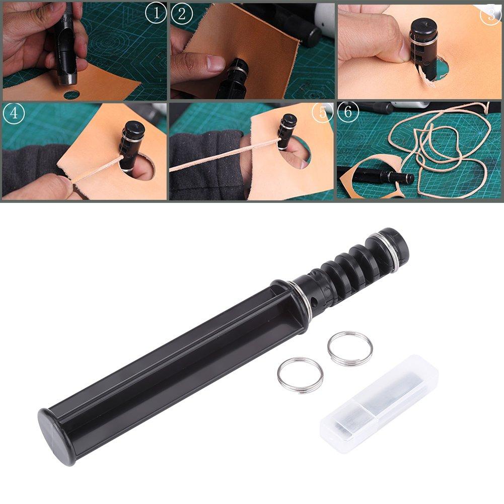 Crimpar Crimp Tool Herramienta De Mano Alicates DIY Bolas Alicates De Corte Multifuncional Encuesta Azul
