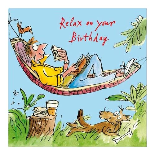 Male Birthday Card Amazon