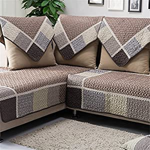 OstepDecor Couch Cover, Sofa Cover