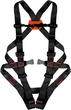 Aprilhp Arnés anticaídas, Cinturones de Seguridad Arnés de ...