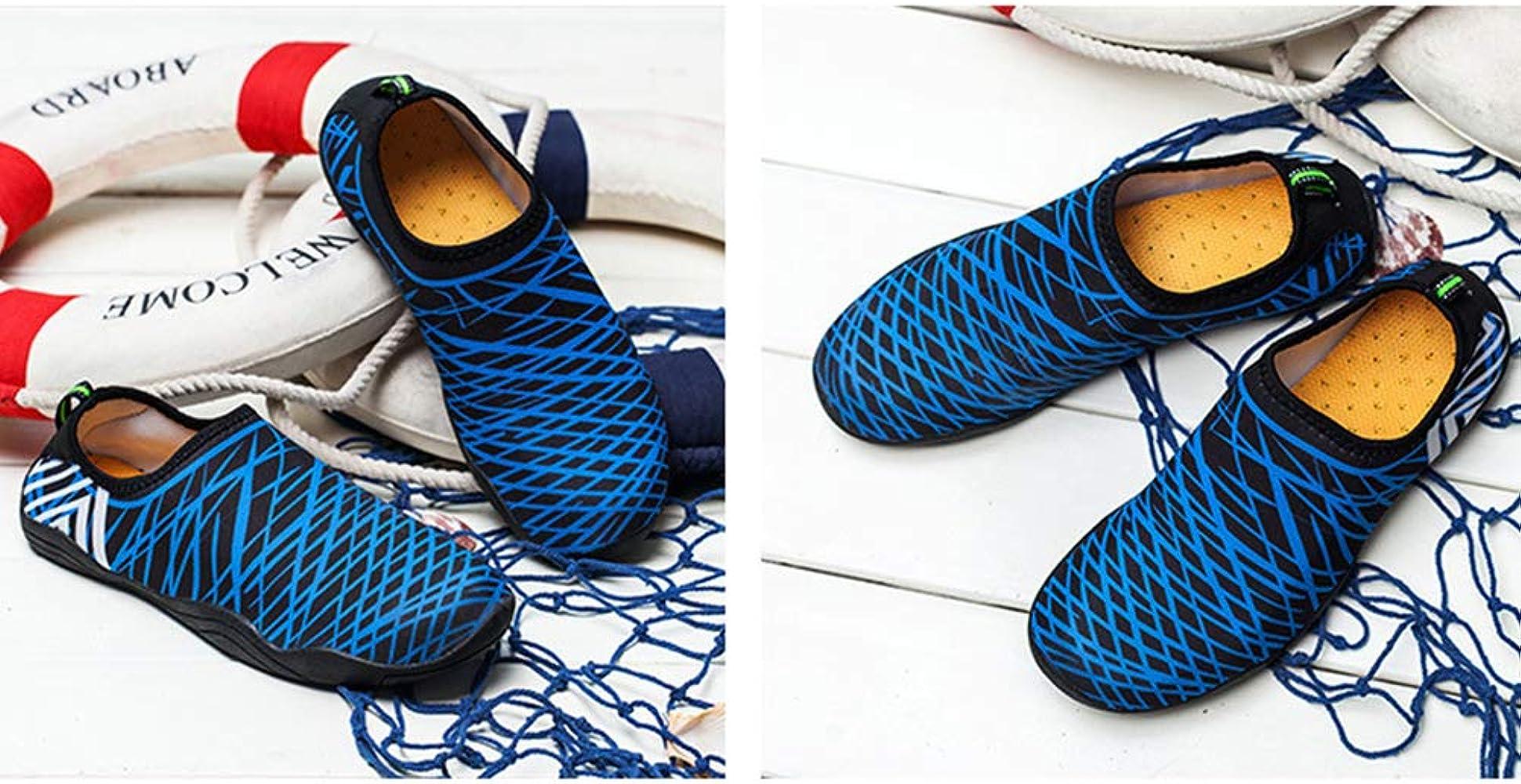 AQUAZON BEACH Badeschuhe, SUP Schuhe für Damen und Herren