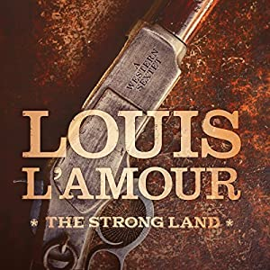 The Strong Land Audiobook