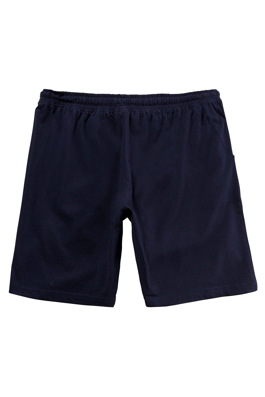 JP1880 Homme Grandes Tailles Pantalons Hommes - Jogging Fitness Shorts de  Sport Doux Mode Solide Couleur Slim ... 89c1037b79a2