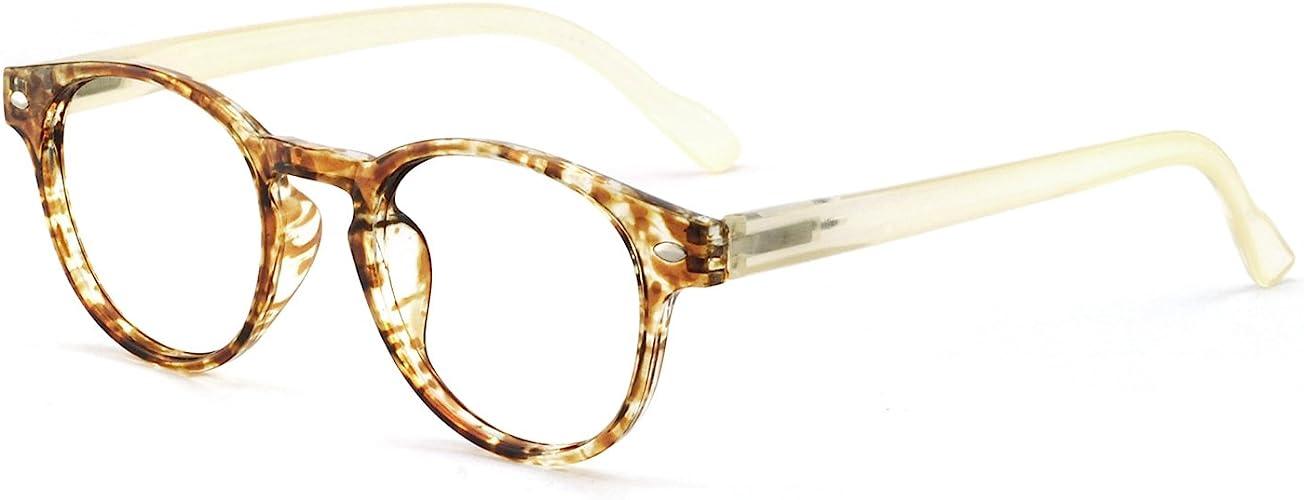 OCCI CHIARI Blue Light Blocking Eyeglasses Computer Glasses Optical Clear Eyewear