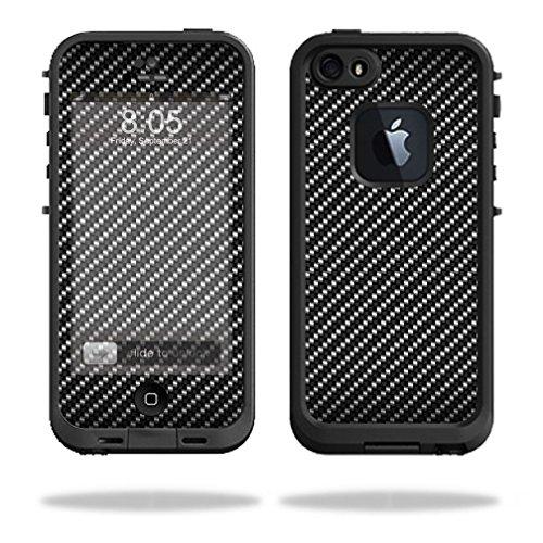 iphone 5 carbon fiber wrap - 2