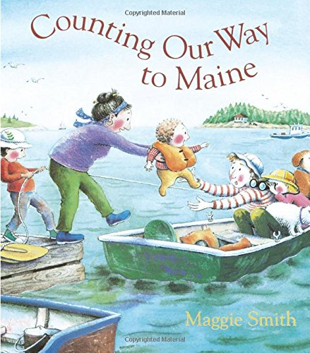 Counting Our Way to Maine]()