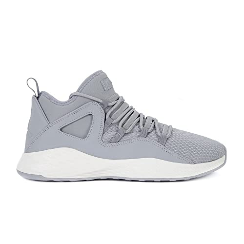 official photos 6eea8 ef737 Nike - Jordan Formula 23-881465024 - El Color Gris - Talla: 41.0