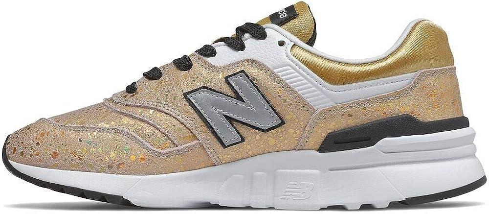 New Balance Women's 997h V1 Sneaker, Women 2