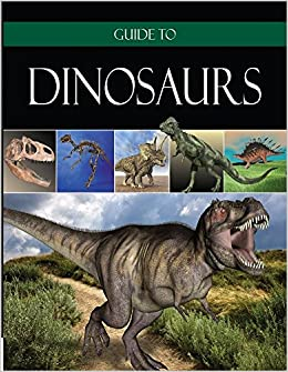 Image result for INSTITUTE FOR CREATION RESEARCH GUIDE TO DINOSAURS BOOK