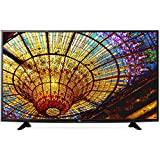 4K Ultra HD Smart LED TV - LG Electronics 49UF6430 49-Inch 4K Ultra HD Smart LED TV (2015 Model)