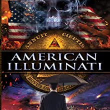 American Illuminati Audiobook by O. H. Krill Narrated by Razor Keeves