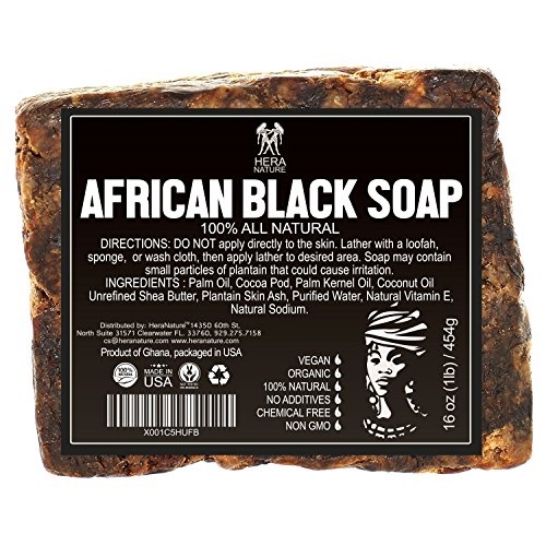 Best black soap to buy