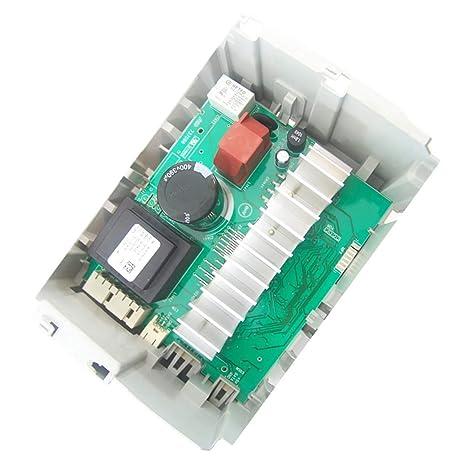 Placa de potencia para motor lavadora 480111104691 Whirlpool ...