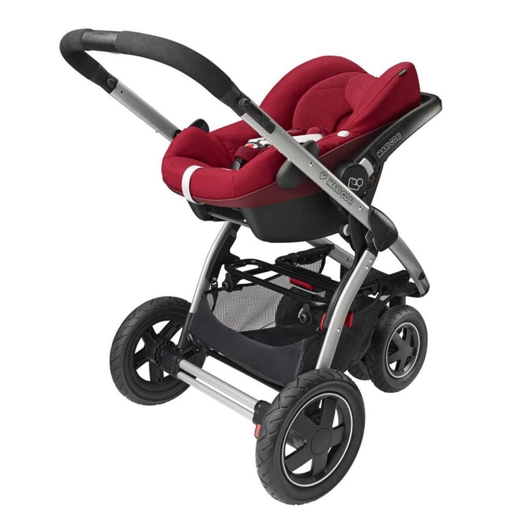 Maxi Cosi Mura 3 Plus mit Babyschale