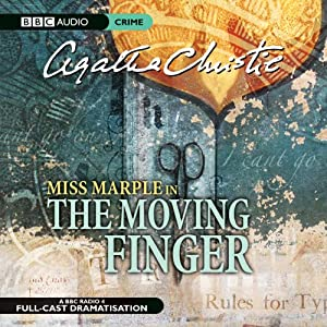 The Moving Finger (Dramatised) Radio/TV Program