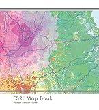 ESRI Map Book, Volume 23, , 1589481933